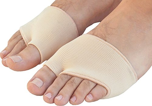 Footful Foot Forefoot Metatarsal Pain Relief Absorber ...