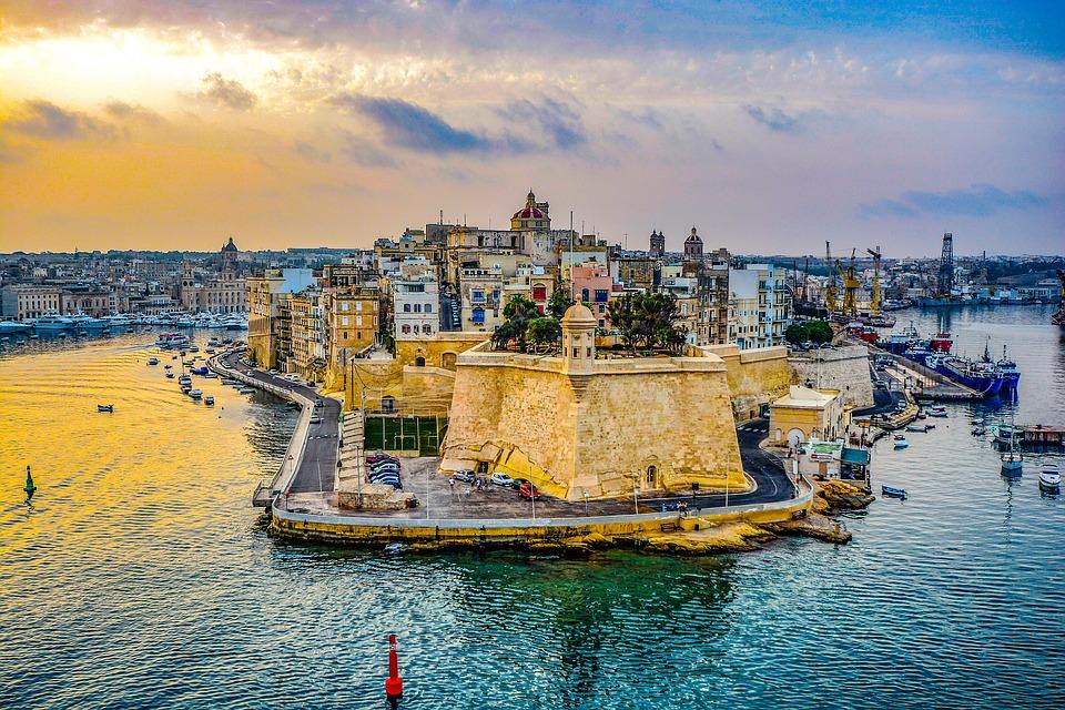 Vivere e Lavorare a Malta