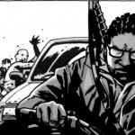 Walking DeadでSeason6で見たいシーン!コミック情報から!