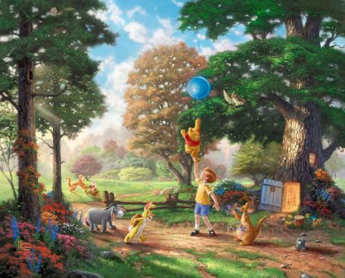 12 winnie the pooh