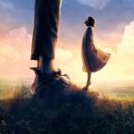 ロアルド・ダールの児童文学を映画化『BFG:ビッグ・フレンドリー・ジャイアント』