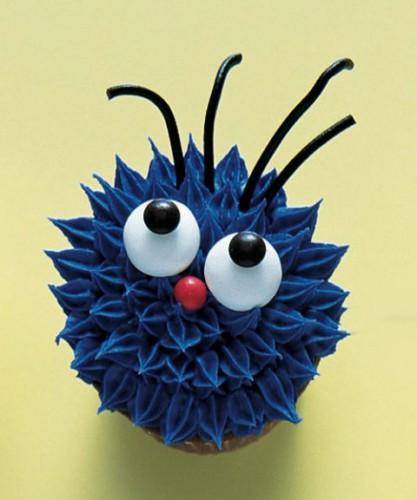 monster-cupcake