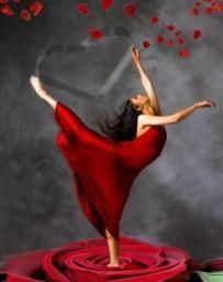 A szépség, harmónia és szerelem varázslónője!:) Ezek is mi vagyunk!
