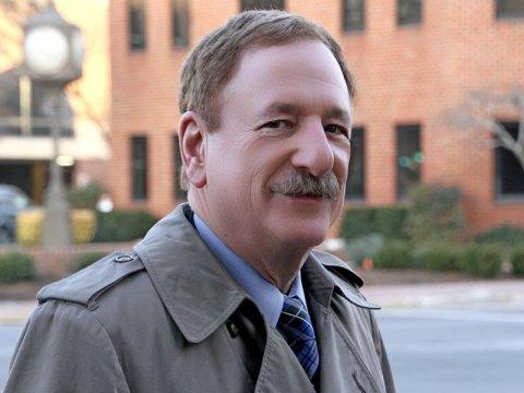 David L. Charney, MD