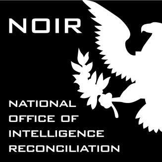 NOIR: National Office of Intelligence Reconciliation