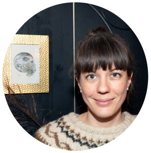 Marion-Lorraine Poncet noiram.art mlam