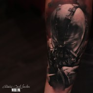 by thomas Carli Jarlier done at Noire Ink collective