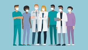 COVID-19 study to enroll 40,000 healthcare workers