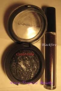 Style Black, Cinderfella & Blackfire