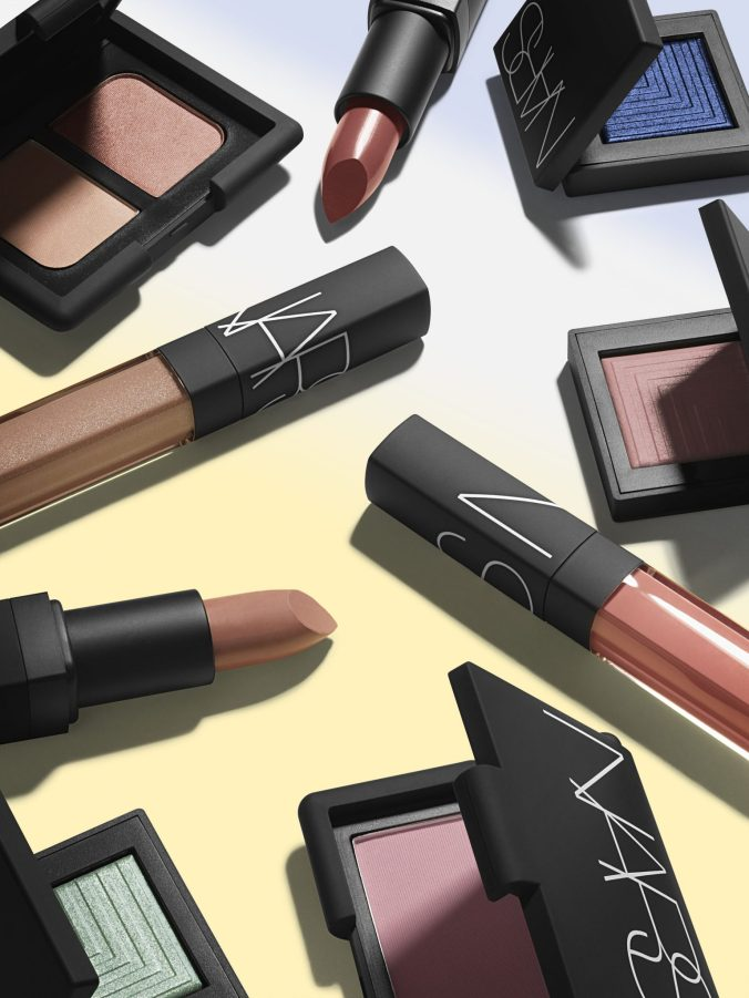2NARS Spring 2016 Color Collection Stylized Image