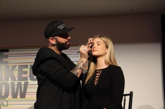the makeup show nyc jordan liberty 3