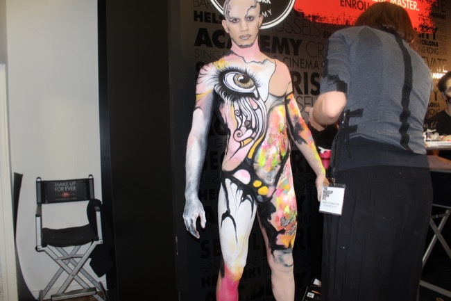 the makeup show nyc mufe 2