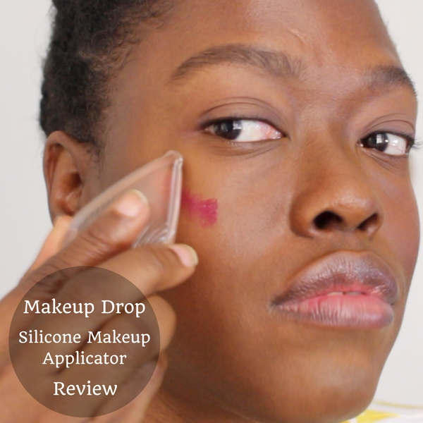 Is the Makeup Drop the new best thing in beauty application