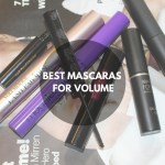 The 8 best volumizing mascaras that you must buy now