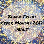 Who is having a sale? Black Friday Cyber Monday 2017 deals