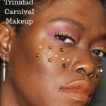 """Carnival makeup 2018: The Lost Tribe """"Virginia"""" inspired look"""