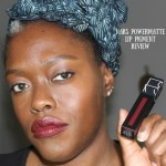 An innovative liquid lipstick is here – NARS Powermatte Lip Pigment review