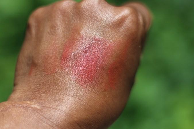 Fenty Beauty Cheeks Out Freestyle Cream Blush in 06 Daiquiri Dip