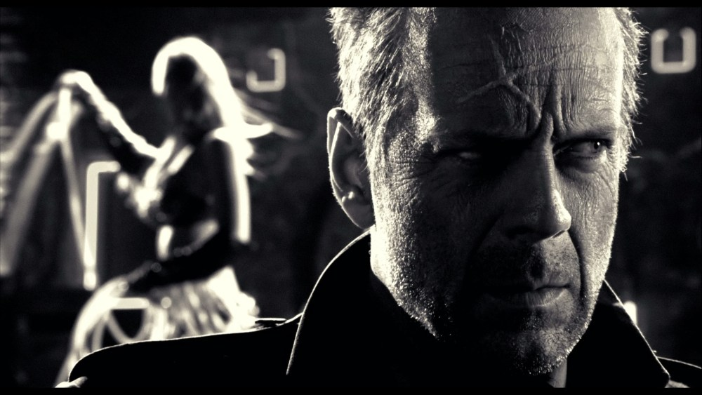 Film Noir | Sin City (2005) (3/6)
