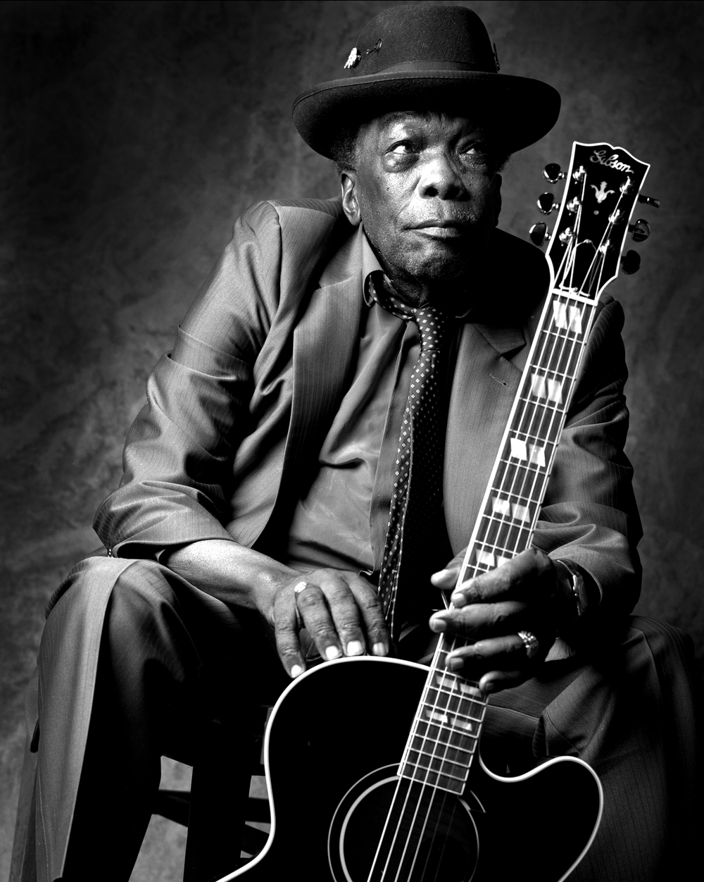 Celebrations Begin For John Lee Hooker 100th Birthday