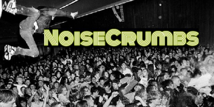 NoiseCrumbs Wordpress