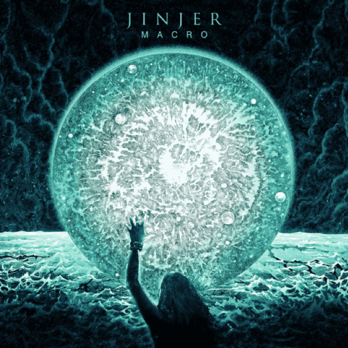 jinjer,On The Top,