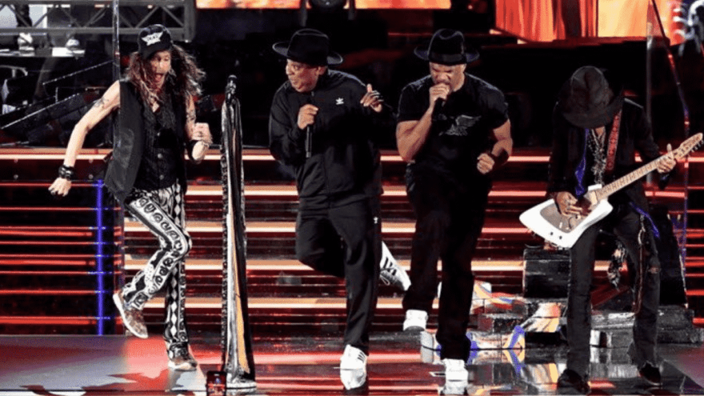 Aerosmith,Run DMC,Walk This Way,2020 Grammys,Grammy Awards,2020 Grammy,