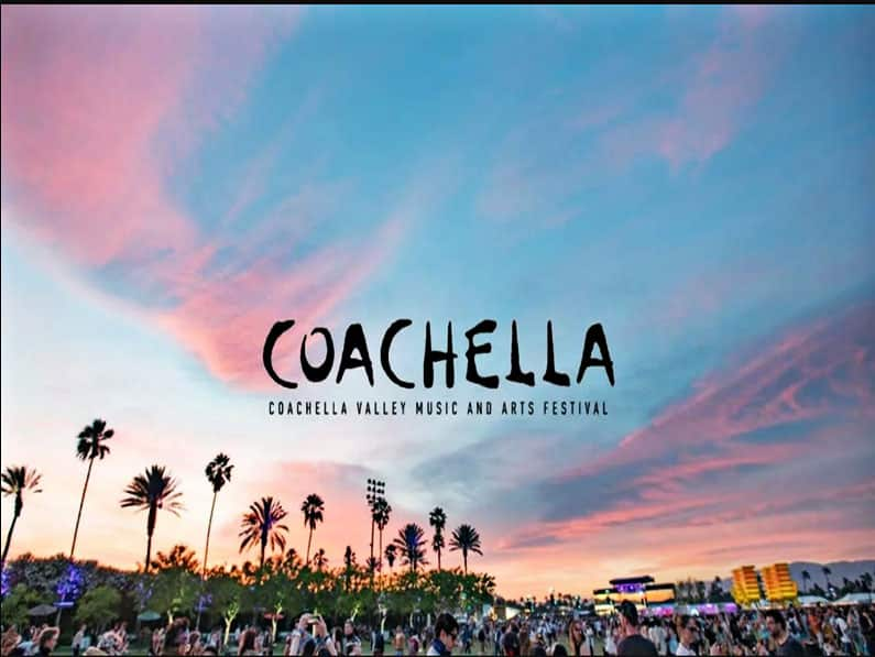 Will You Be One Of The Lucky Ones To Get Coachella Tickets Today