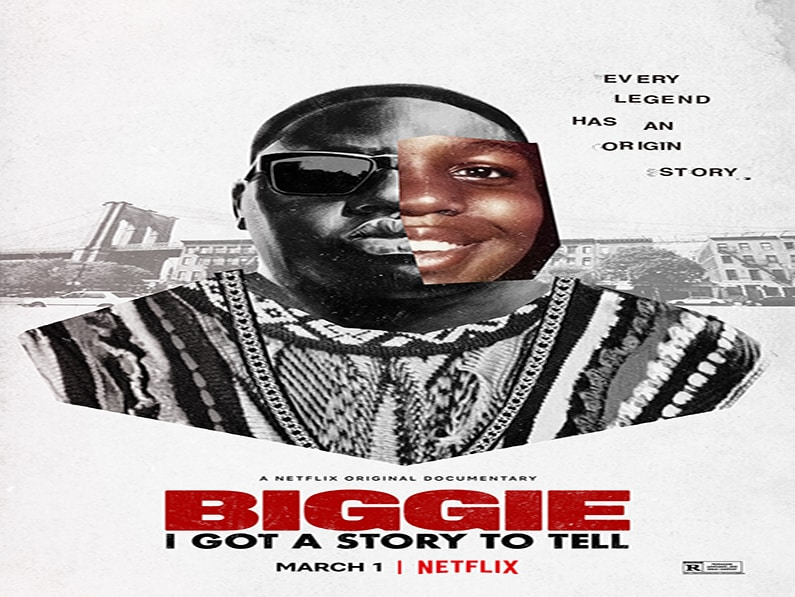 Netflix: Biggie: I Got a Story to Tell Reviewed