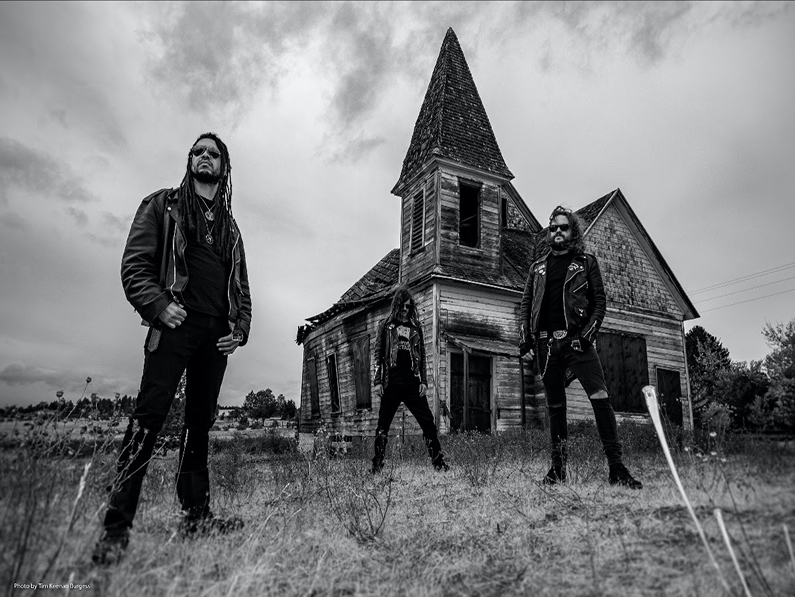 "BEWITCHER PREMIERE ""VALLEY OF THE RAVENS"" VIDEO"