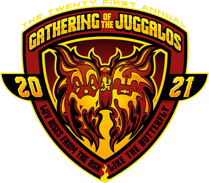 The Gathering of The Juggalos Rises From The Ashes In 2021