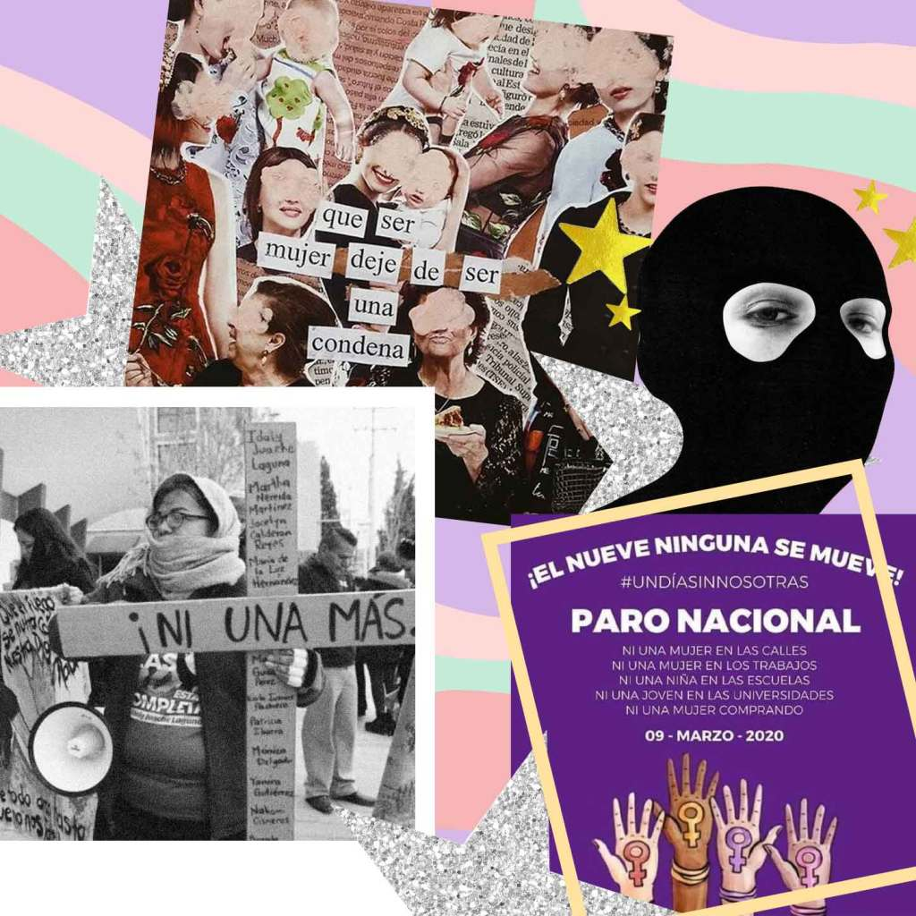 pame-clynes-paro-9-de-marzo-feminismo