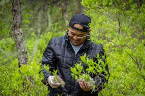 Foraging for Knife Fight (4 of 25)