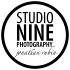 Studio Nine Logo