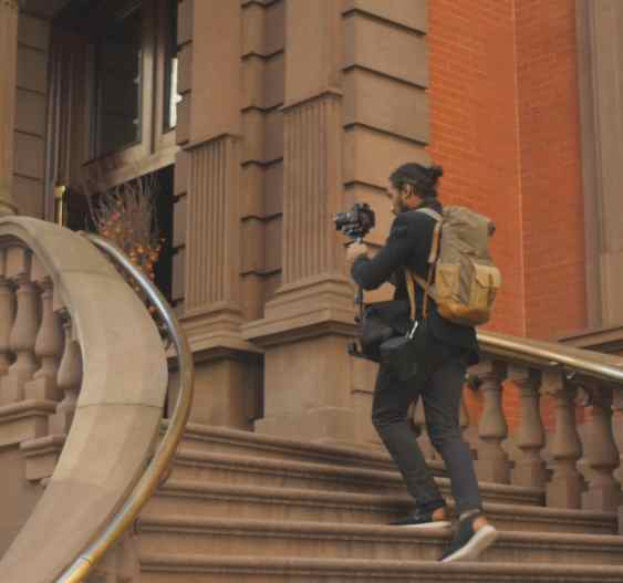 Wedding Videography at Union League