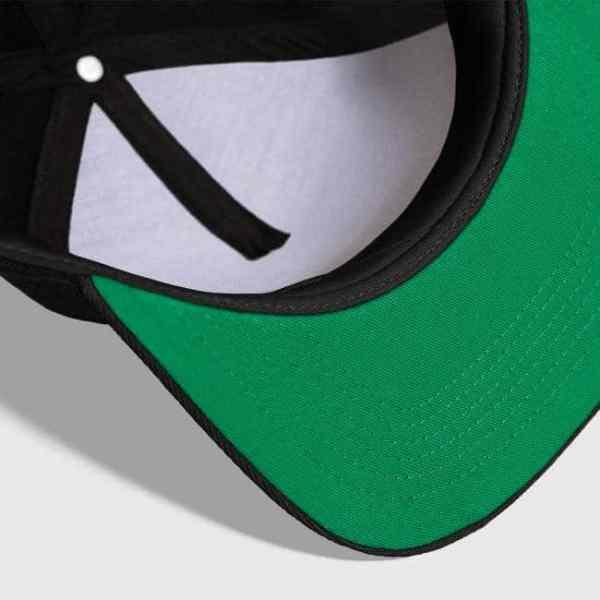 Afterpresent Snapback Cap