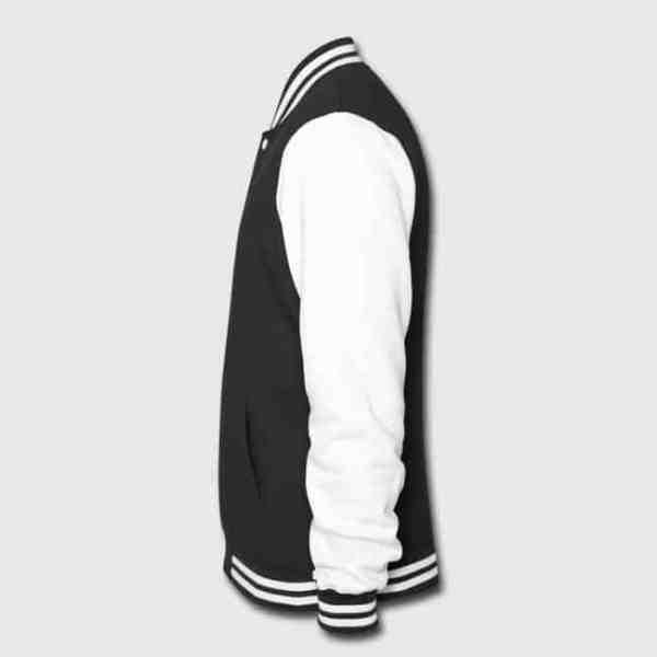 Afterpresent College Sweatjacket