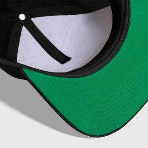 Noisewall Snapback Cap