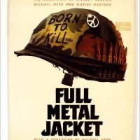 La Chaqueta Metálica, la obra maestra de Stanley Kubrick