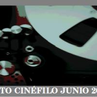 ¡Nuevo Reto Cinéfilo para el mes de junio!