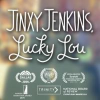 Jinxy Jenkins, Lucky Lou: el cortometraje que une la buena y la mala suerte