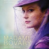 Madame Bovary, la nueva adaptación con Mia Wasikoskwa a la cabeza