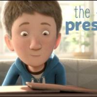 El Regalo, un corto de animación inspirador y necesario
