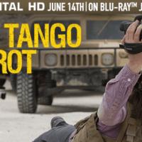 Whiskey Tango Foxtrot, un drama camuflado como comedia protagonizado por Tina Fey