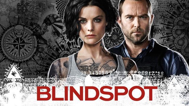 Blindspot, una mezcla de series de éxito y un reparto atractivo acompañan a la intriga