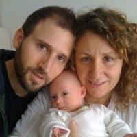 La historia de Jan, una mirada de cerca a la vida de una familia con un niño con síndrome de down