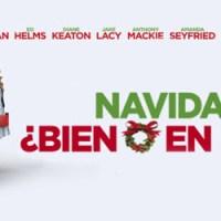 Navidades, ¿bien o en familia?, la tradicional película navideña americana de cada año