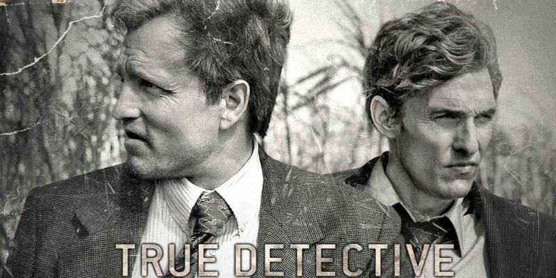 True Detective (T1), un drama policíaco lento y pesado convertido en serie de culto