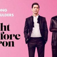 Literally Right Before Aaron, Justin Long vuelve a intentarlo con otro drama romántico