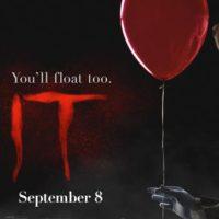 It, la segunda adaptación de la novela de Stephen King revive la magia del cine de los 80 dejando en un segundo plano el género de terror